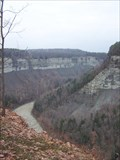Image for Letchworth State Park Gorge/River Valley