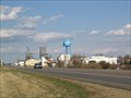 Image for Watertower, Volga, South Dakota