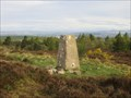 Image for Lucklaw Hill Trig Pillar - Fife, Scotland.