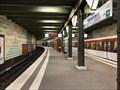 Image for U-Bahn-Station Klosterstern - Hamburg, Germany