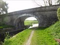 Image for Arch Bridge 151 On The Lancaster Canal - Holme, UK