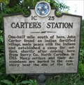 Image for Carter's Station - 1C-25 - Greene County, TN