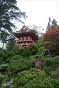 Image for Japanese Tea Garden - San Francisco, CA