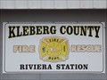 Image for Kleberg County Fire Rescue Riviera Station