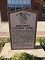 Image for Kentucky Colonel Hotel - Broken Arrow, OK, US