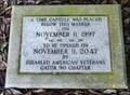 Image for Alachua County Veteran's Memorial Park Time Capsule - Gainesville, Florida, USA