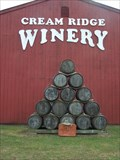 Image for Cream Ridge Winery