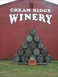 Image for Cream Ridge Winery