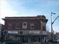Image for J.E. Stubbs Building - Lawrence's Downtown Historic District - Lawrence, Kansas
