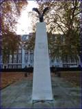 Image for Eagle Squadrons - Grosvenor Square, London, UK