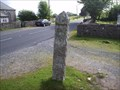 Image for PCWW Boundary Stone, Princetown.
