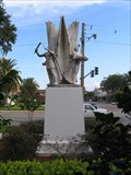 Image for Four Freedoms Monument - Madison, FL