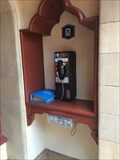 Image for Epcot Payphone (China) - Lake Buena Vista, FL