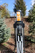 Image for Dedham Square Parking Lot Charging Station - Dedham, MA