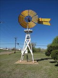 Image for Eclipse Windmill - Alva, Oklahoma