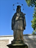 Image for St. John of Nepomuk - Jicin, Czech Republic