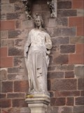 Image for Monarchs - Queen Victoria - Congleton, Cheshire, UK.