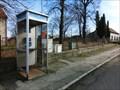 Image for Payphone / Telefonni automat - Uzice, Czech Republic