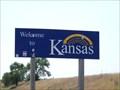 Image for Nebraska / Kansas Border - Highway 27,  Kansas