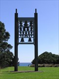 Image for Marsland Hill Carillon. New Plymouth. New Zealand.