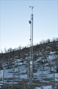 Image for Cove Fort Summit Remote-Reporting Weather Station