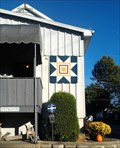 Image for The Log Inn Barn Quilt - Haubstadt, IN