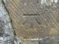 Image for Cut Mark On Bridge 135 On Lancaster Canal - Borwick, UK