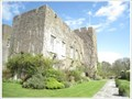 Image for Fonmon Castle - Barry - Vale of Glamorgan - Wales.