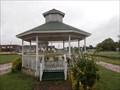 Image for Depot Gazebo - Holdenville, OK