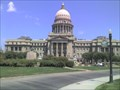 Image for Idaho State Capitol Building - Boise, ID