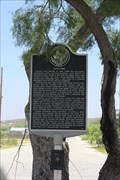 """Image for """"Even the ghost of Judge Roy Bean all but gone in Langtry"""" -- Langtry TX"""