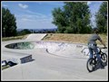 Image for Skatepark (Hviezdoslavova) - Brno, Czech Republic