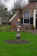 Image for Sundial De Karstenhoeve - Ruinen NL