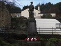 Image for Combined World War I And World War II Memorial  - Ripponden, UK