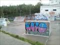 Image for Skate Park da Romeira - Alenquer, PT