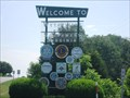 "Image for ""Hub of Southwest Virginia"" - Wytheville, Virginia"