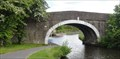 Image for Arch Bridge 156 On The Leeds Liverpool Canal – Barnoldswick, UK