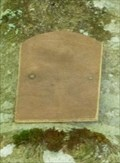 Image for Plain Brown Fairy Door - Portpatrick, Scotland, UK