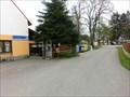 Image for Payphone / Telefonni automat - Lazany, Czech Republic