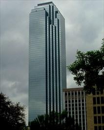 bank of america locations in dallas tx