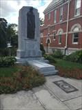 Image for Aylmer & Malahide War Memorial - Aylmer, ON