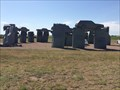 Image for Carhenge