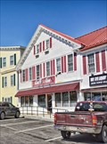 Image for Old Exchange Block - Barre Common District - Barre MA