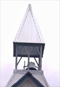 Image for Community Methodist Church Belfry - Fort Klamath, OR