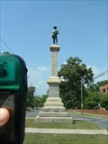 Image for Franklin County Confederate Monument, Louisburg, North Carolina