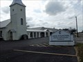Image for New Fountain United Methodist Church - Hondo, TX
