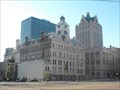 Image for East Side Commercial District - Milwaukee, WI