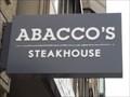 Image for Abacco's Steakhouse - Rotebühlplatz, Stuttgart, Germany, BW