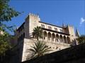 Image for Almudaina Palace - Palma de Mallorca, Spain