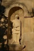 Image for Statue Saint Genès- Eglise de Raphèle- Bouches du Rhône- PACA- France
